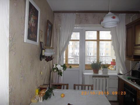 2-х комнатная на Красносельской - Фото 1