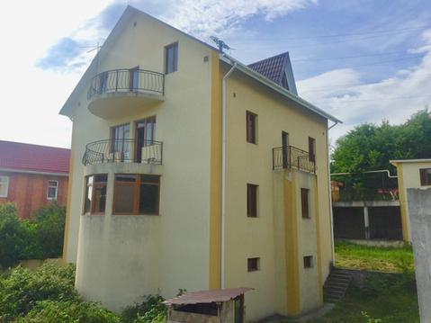 Продается дом, г. Сочи, Батумское шоссе - Фото 1