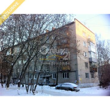 Пермь, Шишкина, 17, Купить квартиру в Перми по недорогой цене, ID объекта - 322022170 - Фото 1