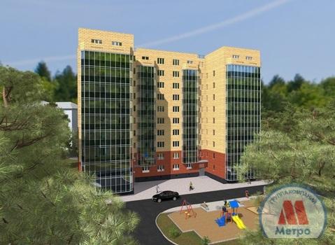 Квартиры, ЖК Дом на Моховой, 2, ул. Моховая, д.2 - Фото 1