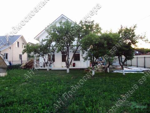 Симферопольское ш. 23 км от МКАД, Подольск, Коттедж 120 кв. м - Фото 4