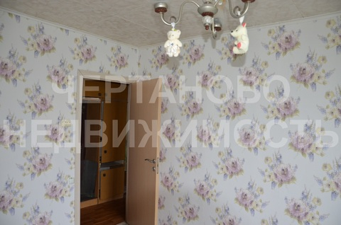 Комната 13м продается у метро Южная и Чертановская - Фото 5