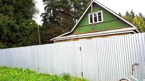 Продаю Дом у леса с участком Новая Москва - Фото 2