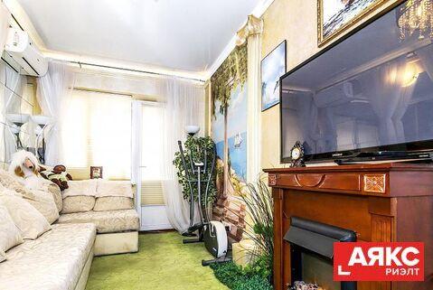 Продается квартира г Краснодар, ул им Петра Метальникова, д 4 - Фото 3
