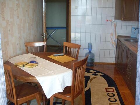 Улица 8 Марта 26а; 4-комнатная квартира стоимостью 35000 в месяц . - Фото 2