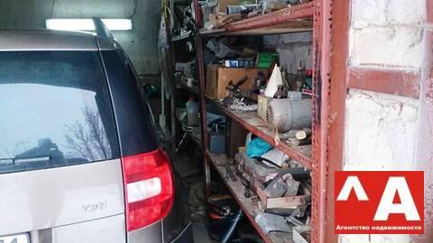 Продажа гаража 26,5 кв.м. в ГСК 27 - Фото 3
