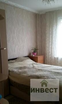 Продается 3х комнатная квартира г. Наро-Фоминск ул. Профсоюзная 37 - Фото 1