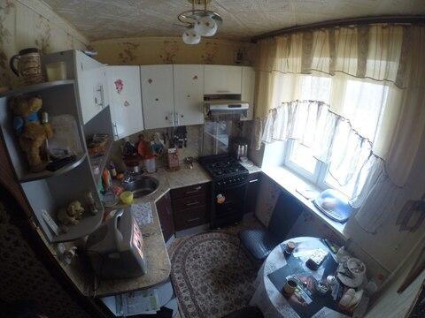 Продается трёхкомнатная квартира в южном - Фото 1