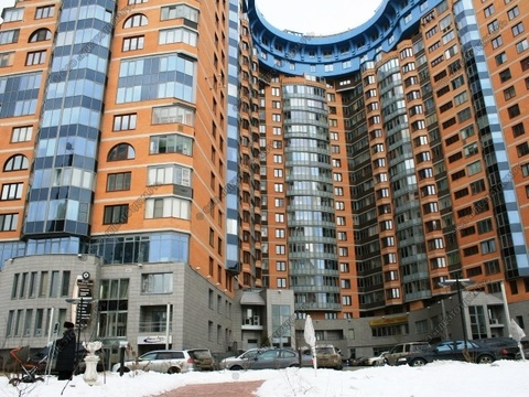 Продажа квартиры, Вернадского пр-кт. - Фото 3