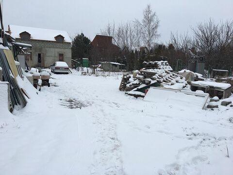 Продажа участка, Краснодар, Ореховая улица - Фото 3