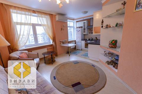 1к квартира 47,7 кв.м. Звенигород, Чехова 11а, центр - Фото 1