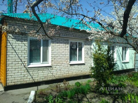 Продажа дома, Ульяновск, Переулок 1-й 9 Мая - Фото 1