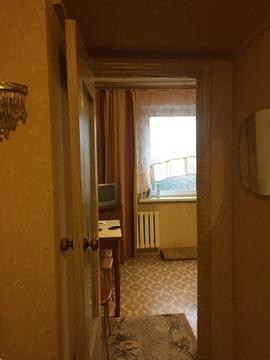 Продаю 1-комнатную квартиру! Щелково, Пролетарский проспект 12 - Фото 4
