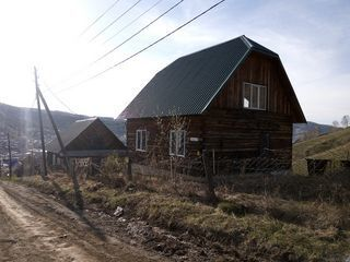 Продажа дома, Горно-Алтайск, Ул. Дружбы - Фото 2