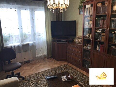 Продается 2 комн. квартира г.Жуковский, ул.Гудкова, д. 1 - Фото 3