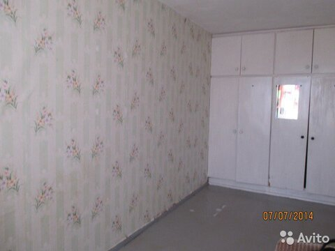 Комната 20 м в 4-к, 5/5 эт. - Фото 1