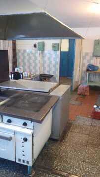 Субаренда столовой с оборудованием для пищевого производства в Кемеров - Фото 5