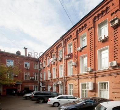 Аренда офиса, м. Тургеневская, Ул. Щепкина - Фото 2
