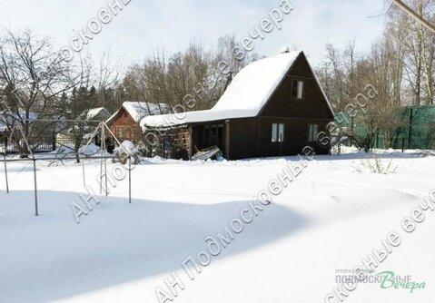 Новорижское ш. 24 км от МКАД, Писково, Дача 42 кв. м - Фото 5