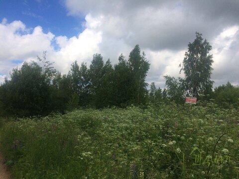 Продается участок участок 10 соток в СНТ Мичуринец в д. Думино - Фото 3