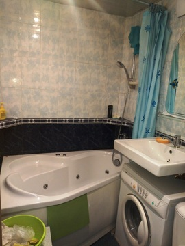 Предлагается 3-х комнатная квартира с изолированными комнатами - Фото 2