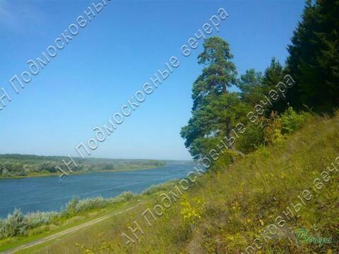 Симферопольское ш. 128 км от МКАД, Трубецкое, Участок 31 сот. - Фото 4