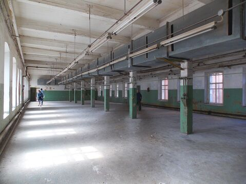 Аренда производственных площадей в центре г. Шуя - Фото 2