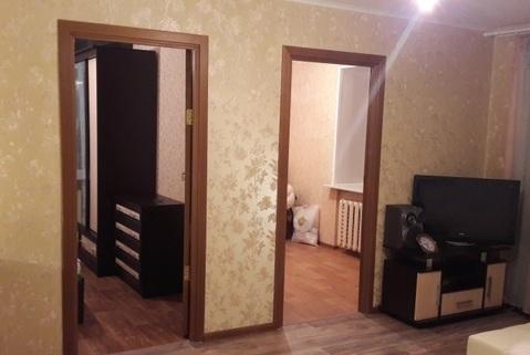 Хорошая 4-х комнатная квартира, частично мебелирована, 13000+ . - Фото 1