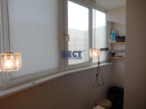 Однокомнатная Квартира Москва, улица 3-я Мытищинская, д.3, корп.2, . - Фото 3