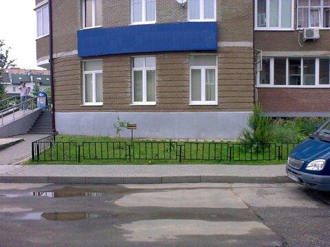 Аренда помещения 113 кв. м. г. Ивантеевка, ул. Пионерская 9 - Фото 1