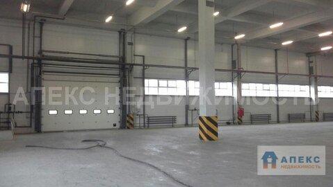 Аренда помещения пл. 720 м2 под склад, офис и склад Одинцово Можайское . - Фото 3