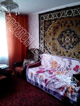 Объявление №48522072: Продаю 4 комн. квартиру. Курск, Цюрупы пер., 3,