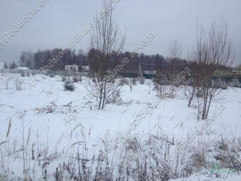 Симферопольское ш. 65 км от МКАД, Голыгино, Участок 15 сот. - Фото 1