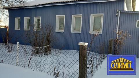 Продам дом в д. Санниково Муромского района - Фото 1