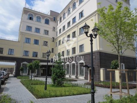 Продажа офиса, м. Парк Победы, Улица Неверовского - Фото 4