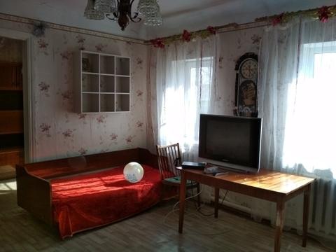 Сдам 2 комнаты в доме с мебелью и бытовой техникой. - Фото 1