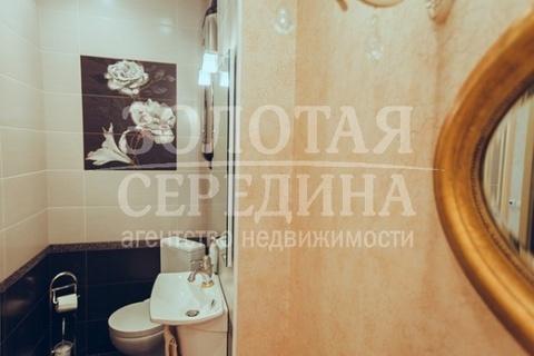 Продается 5 - комнатная квартира. Белгород, Харьковский п-к - Фото 3