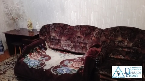 Комната в 2-комнатной квартире в г. Люберцы - Фото 1