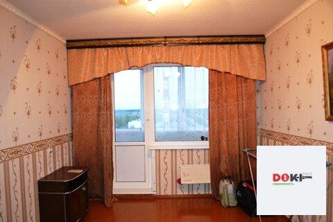 Аренда двухкомнатной квартиры в городе Егорьевск 6 микрорайон - Фото 5