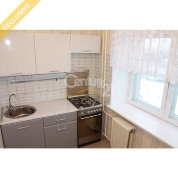 Продается 1-комнатная квартира, с.Лобаново, ул.Строителей, дом 2/2 - Фото 3