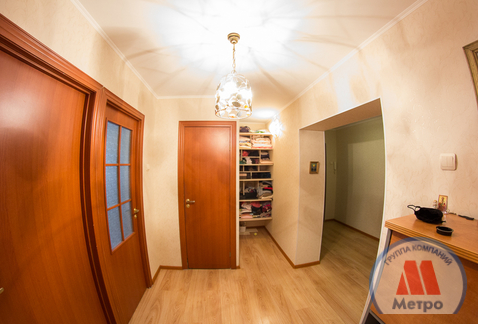 Квартира, ул. Институтская, д.28 - Фото 1