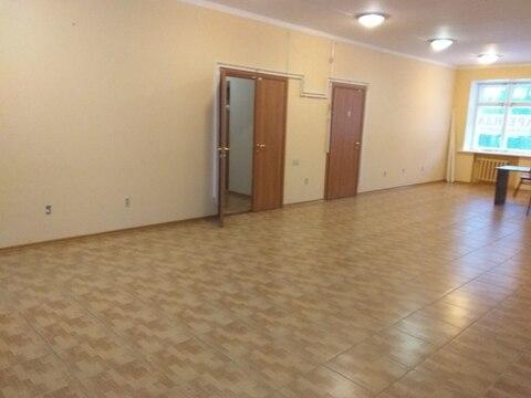 Помещение. 66.5 кв.м. единое. Отдельный вход. Первый этаж - Фото 4