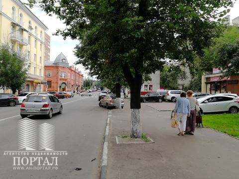 Аренда торгового помещения, Подольск, Революционный пр-кт. - Фото 1