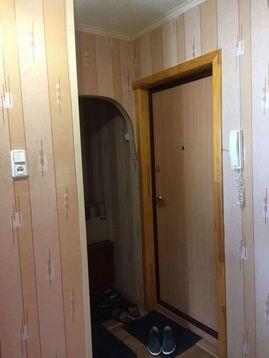1-комнатная квартира 34 кв.м. 8/9 пан на Адоратского, д.8 - Фото 5