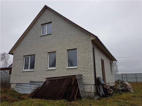 Продажа дома, Брянск, Ул. Дорожная - Фото 2