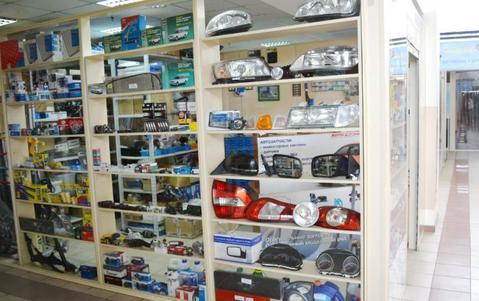 Продажа торгового центра 2450 кв.м, Юго-Западный район - Фото 3