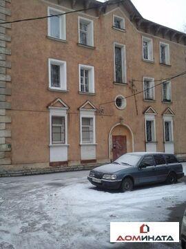 Продажа комнаты, м. Проспект Ветеранов, 2-я Комсомольская ул. - Фото 1