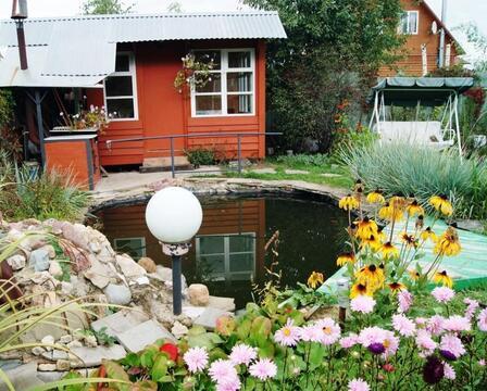 Дом в дачном поселке - Фото 3