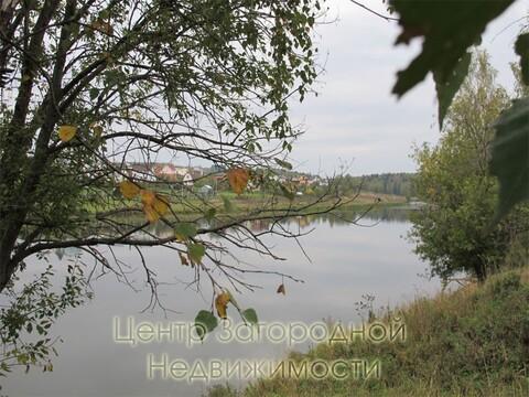 Участок, Калужское ш, Варшавское ш, Симферопольское ш, 63 км от МКАД, . - Фото 5