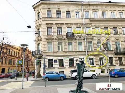 Продажа квартиры, м. Звенигородская, Ул. Социалистическая - Фото 1